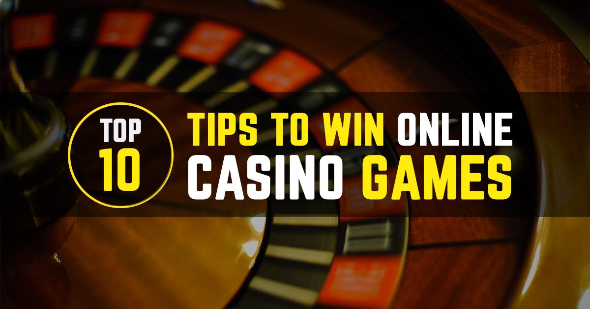 カジノギャンブルで勝つための迅速かつ簡単な方法